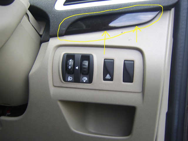 Renault Grand Scenic Iii 1 5 Dci Cabin Filter Change Pics
