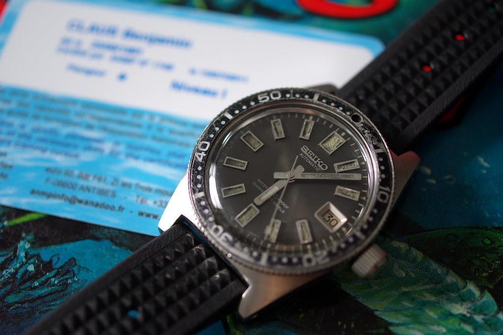 La montre du vendredi 31 octobre 13130539025_ffbe981a33_b