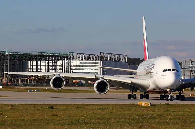 Emirates - A388 - F-WWAX (2)