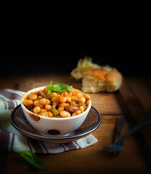 Блюда из баранины в казане рецепт