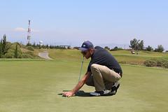 Hartland Classic Golf Tournament 2014 08