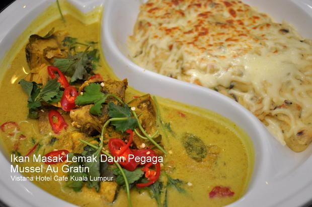 Vistana Hotel Cafe Kuala Lumpur 2