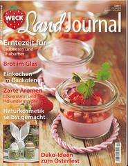 Weck Landjournal 02_2014