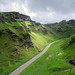 Winnats Pass by Alex Murison