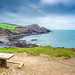 Crackington Haven, Cornwall, United Kingdom