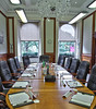 Duke of Edinburgh boardroom