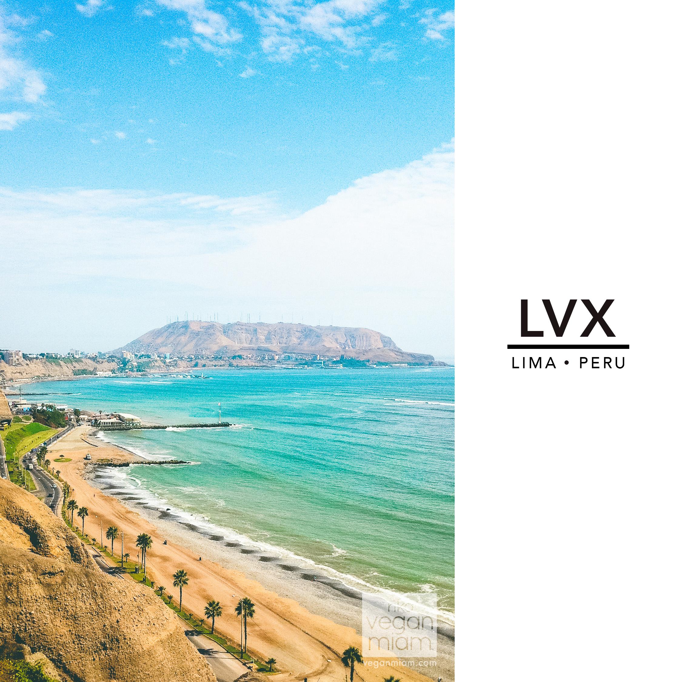 LVX Spring 2014