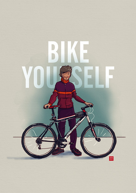 bike yourself