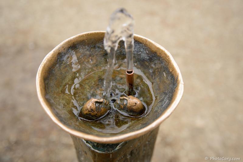 heads in water florence boboli