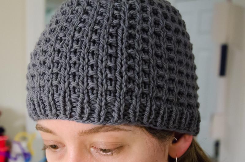 gridiron hat