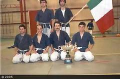 Nazionale - 1986-2004
