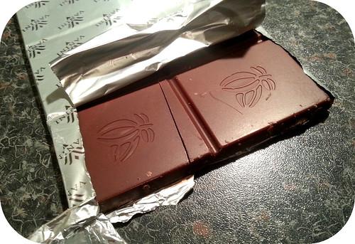 Vanini Latte Finnisimo Cacao 49%