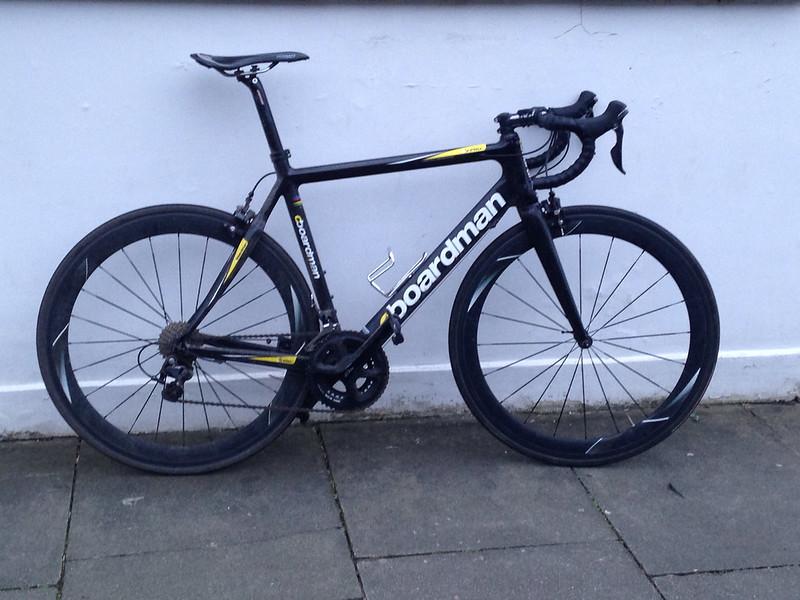 Respraying frame - BikeRadar Forum 3095370db