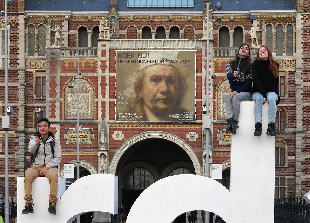 27 januari 2015, Amsterdam