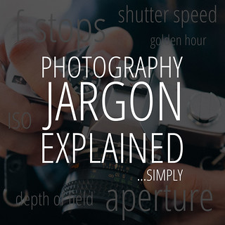 Photography Jargon Explained Simply #photo #tips