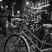 London Street Scene #14 by Ricardo Magalhaes