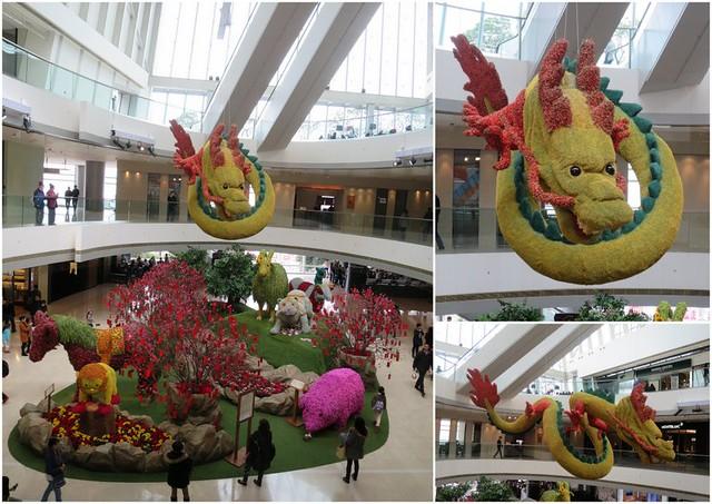 CNY 2015 - Hong Kong - IFC