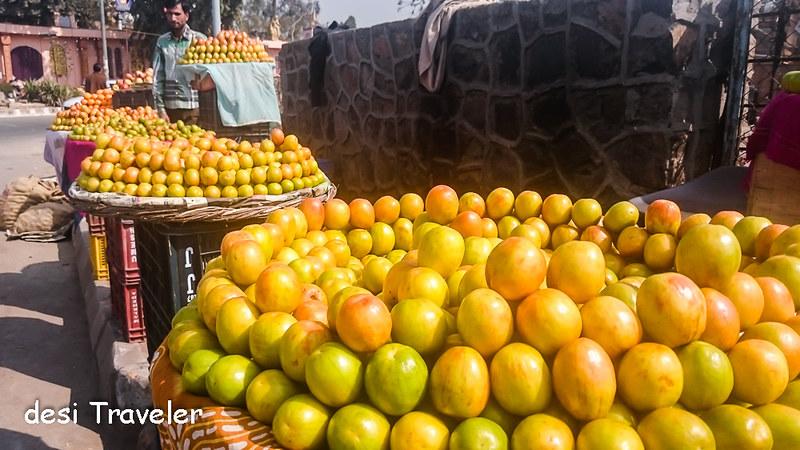 Ziziphus mauritiana Ber fruits for sale