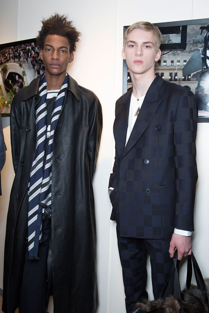 Dominik Sadoch3261_3_FW15 Paris Paul Smith(fashionising.com)