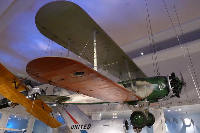 Boeing 40B-2