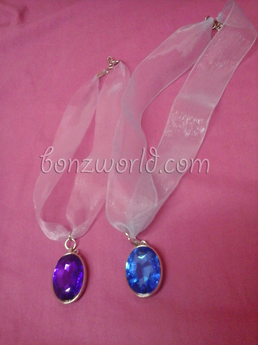 DIY Sofia the First amulet03