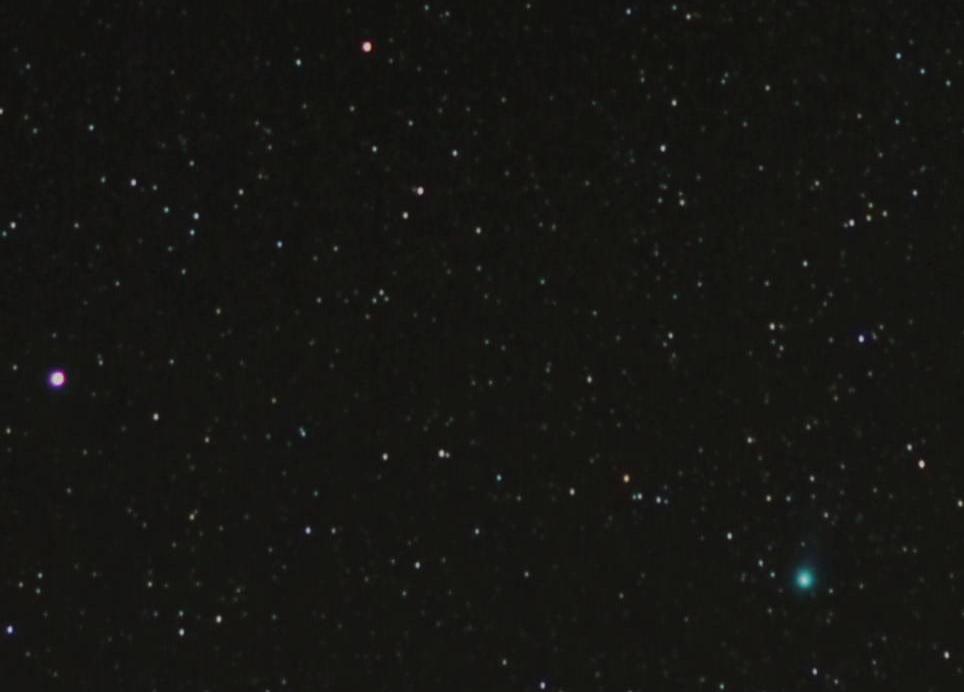 Comète LOVEJOY - Page 2 16308413140_a926cde7c8_o