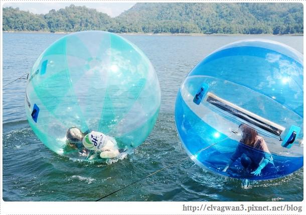 泰國-泰北-清邁-泰國自由行-自助旅行-背包客-山中湖-景觀餐廳-環海民宿-泰式料理-水上球-開新旅行社-開心假期-大興旅遊公司-泰國觀光局-41-776-1