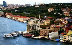 ISTANBUL - Ortakoy dzamija (24)