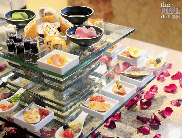 Valentine's Date with RWM Chefs