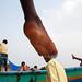 Puri Beach Fishermen - Puri, India by Maciej Dakowicz