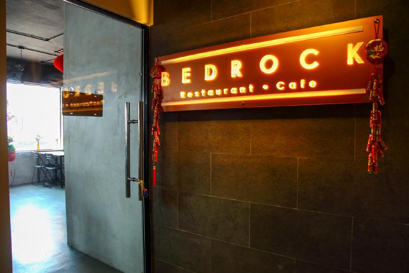 Bedrock-Restaurant-Subang-Jaya