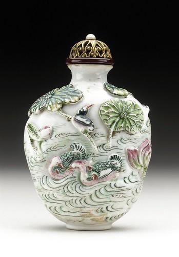 mold china