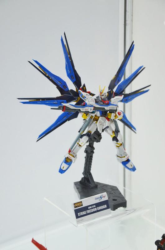 AFA SG Gundam 16