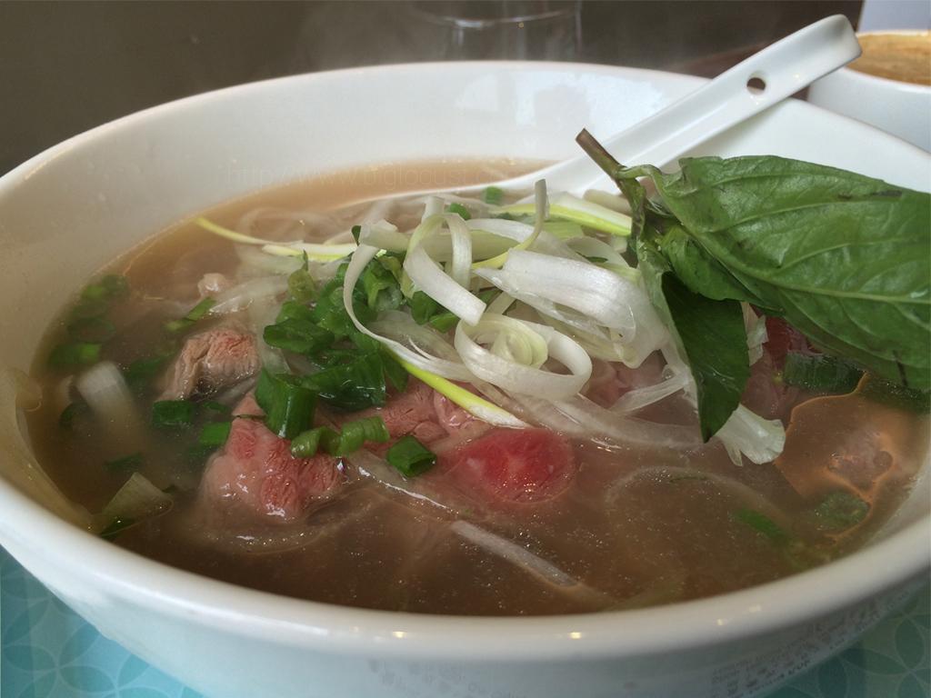 La'taste Vietnamese Cuisine - Beef pho