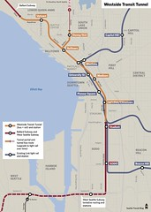 Westside Transit Tunnel