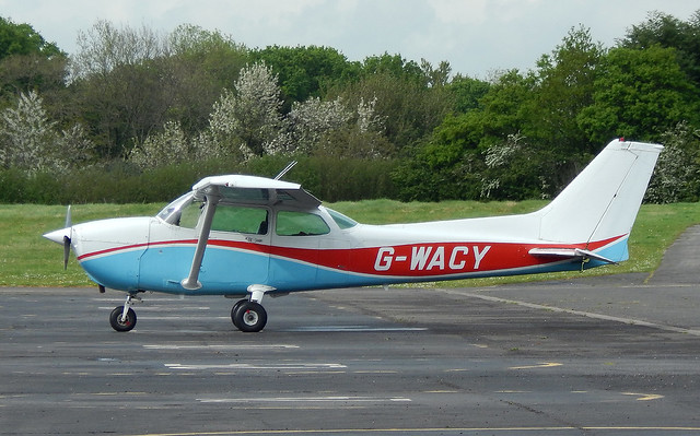 G-WACY