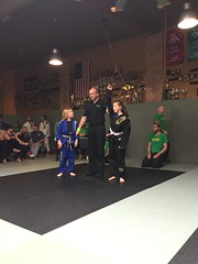 Gorilla Cup from May 22, 2016 at Straight Blast Gym in Kalispell, MT