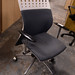 Luxury swivel chair