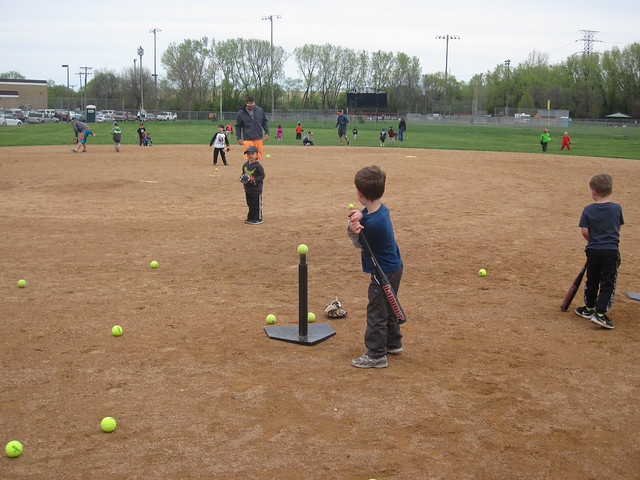 Second TBall training-40