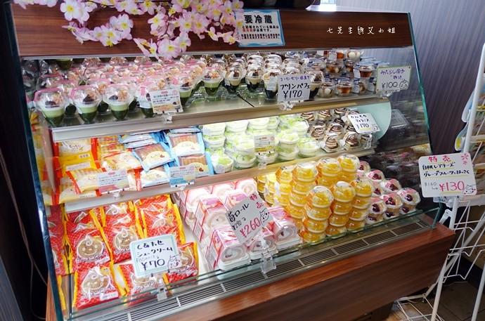 6 東京超便宜甜點 Domremy Outlet 甜點 Outlet