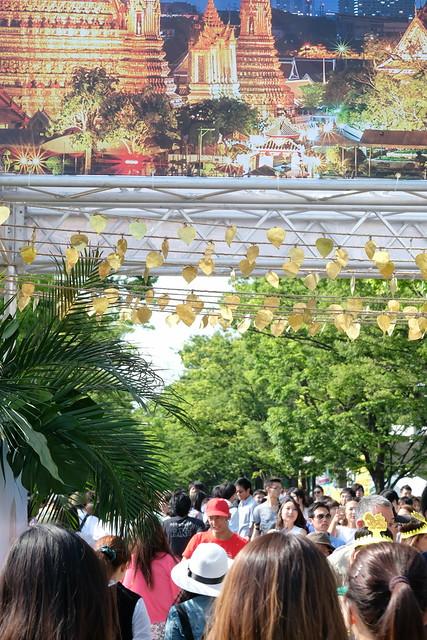 Thai Festival 2016 01