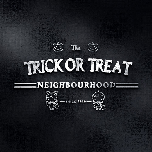 Trick or Treat Applications Open