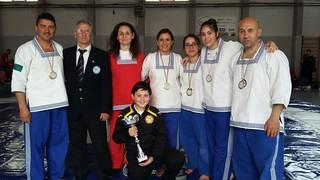 Kimuchi Campione d'Italia (1)