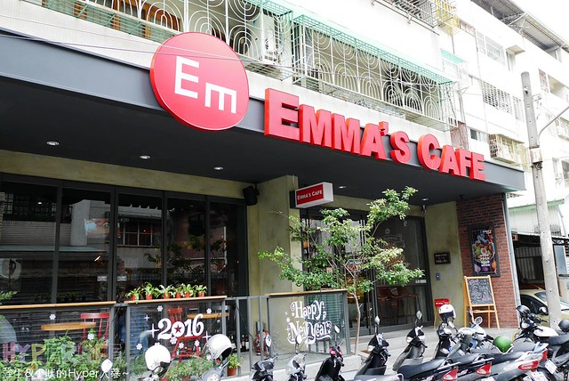 Emma S Cafe Review