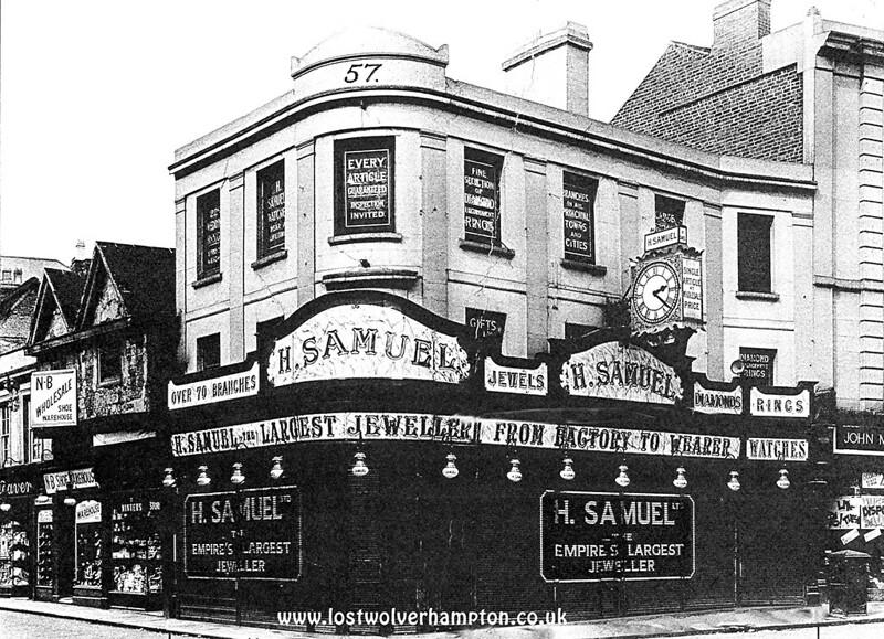 Samuels 1950