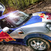 2014 BMW Mini Red Bull Car