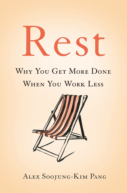 New cover for REST