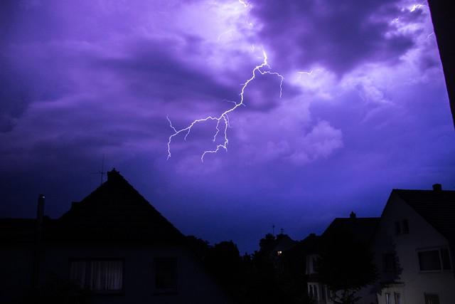 Blitz - Lightning