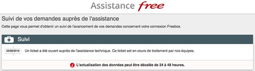 Assistance Free