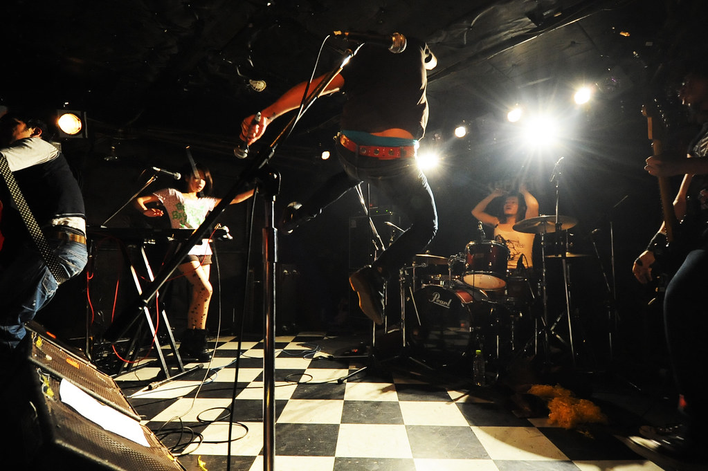 LIVE@下北沢SHELTER